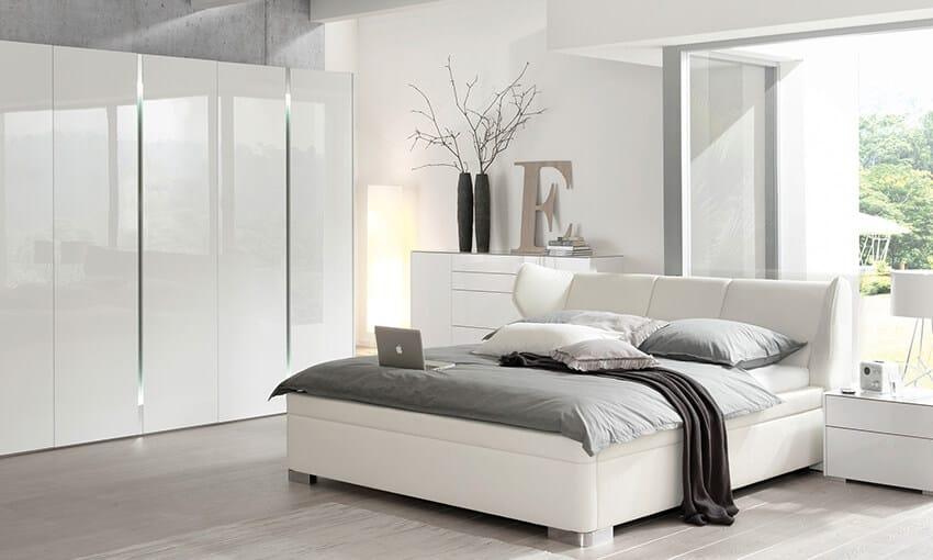 Schlafzimmer - vivedo.de
